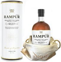 Rampur Indian Single Malt Whiskey 750ml